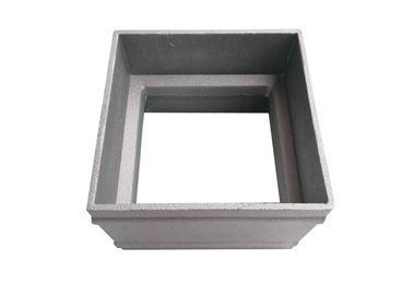 China Roughness Ra6.3-12 Cast Aluminum Gutters CT8 Tolerance OEM Accepted Industrial supplier