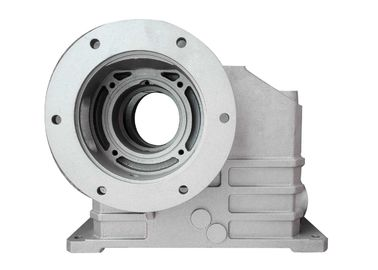 China Ra6.3 10.05kg Cast Aluminium Parts , CT8 Tolerance Aluminium Sand Casting Products supplier