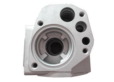 China DIN Aluminium Die Casting Products , High Strength Low Pressure Aluminum Casting supplier