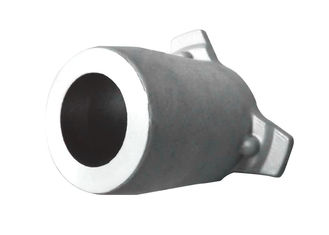China Weight 0.65KG Aluminium Gravity Casting With High Accuracy Dimension Industrial supplier
