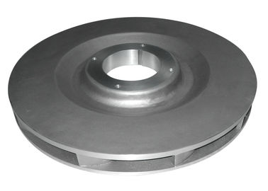 Stainless Steel Impellers / High Quality And High Standard / ISO Certificated Foundry