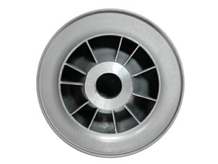 China Metal Casting Impeller / Custom Service / To Your Specification supplier