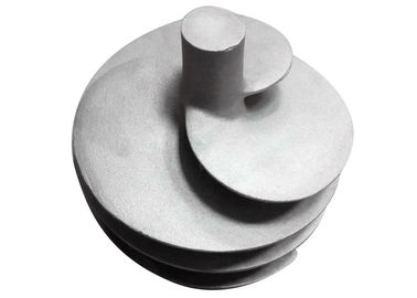 China Corrosion Resistance Cast Aluminum Impellers For Fan Blades Engine Pistons supplier