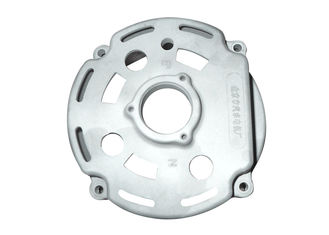 China Durable Anodizing Cast Aluminum Products , 0.15KG Aluminum Die Casting Parts supplier