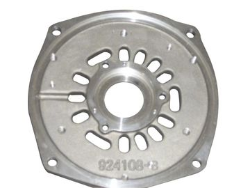 Low Density Casting Small Aluminum Parts , High Strength Gravity Die Casting