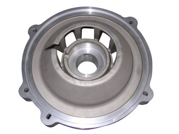 China Mill Finished Aluminum Extrusion Housing Weight 8.6KG For Fan Blades Industrial supplier
