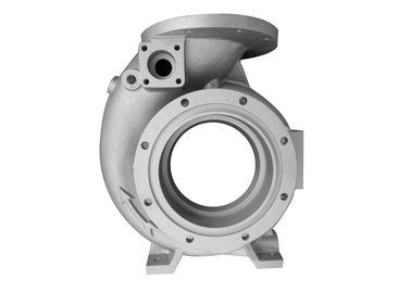 23.4kg Valve Body Casting Ra6.3-12 Roughness With Economic Performance OEM