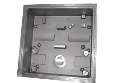 China A356-T6 Explosion Proof Box 7.82KG Weight For Welding Steel Plate High Strength supplier