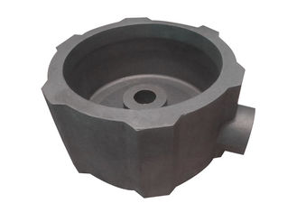 China 13.1kg Aluminum Pipe Flange BS JIS 5083-H18 1060 With Silver White Light Metal supplier