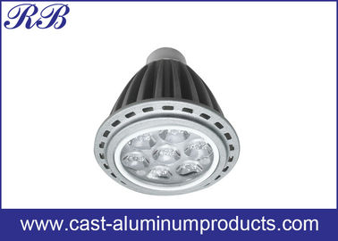 China Making Mold Firstly / Casting Aluminum Parts Custom Heat Sink / Housing Steel Mold supplier