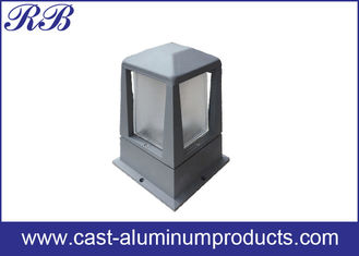 China Making Mold Firstly / OEM Service Casting Aluminum Housing Parts supplier