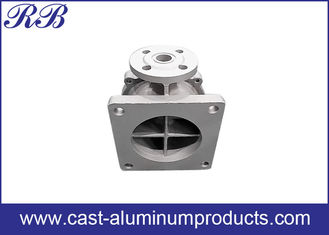China ISO9001 Standard Sand Casting Products Custom Mould For Machinery Parts supplier