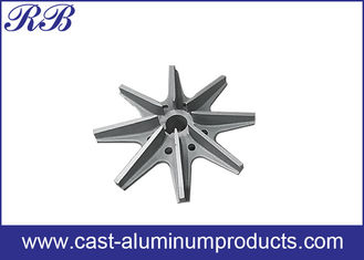 China Customized Metal Casting / Water Pump Impeller / High Quality supplier