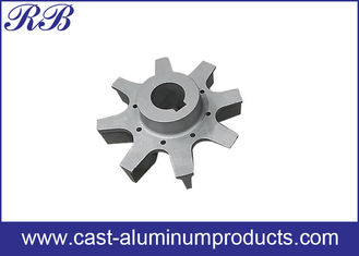 China Aviation Industry Impeller Casting Process / Die Casting Process Water Pump Impeller supplier