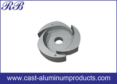 China Customized Cast Iron Impeller / Sand Cast Aluminum Alloys OEM ISO9001 supplier