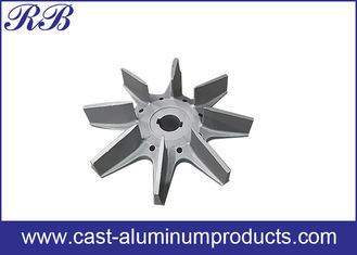 China Custom Cast Impellers Gravity / Low Pressure Die Casting Foundry supplier