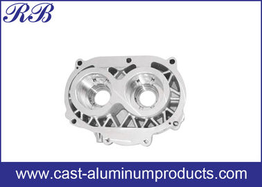 China Customized Aluminum Gravity Casting Permanent Mould Aluminum Alloy Part supplier