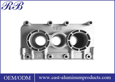 Produce Mold Firstly / Anti Corrosion Casting Machine Parts / Casting Small Aluminum Parts
