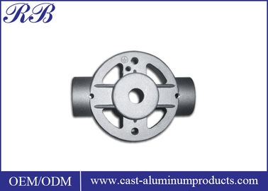Produce Mold Firstly / Aluminium Casting Products For Metal Thermal Processing