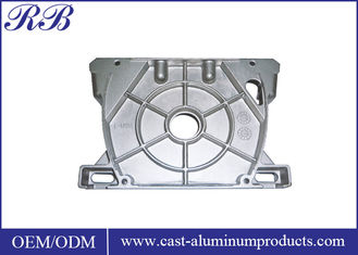 China Produce Mold Firstly / Aluminum Casting Shell Anti Corrosion Steel Mould supplier