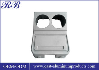 Produce Mold Firstly / Steel Mould Aluminium Pressure Casting / Aluminium Casting Process