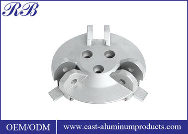 Produce Mold Firstly / High Precision Aluminum Casting A356 / A380 High Pressure Machining Parts