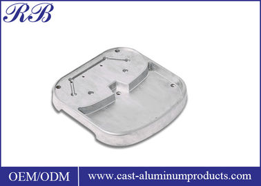 China Produce Mold Firstly / CNC Machining Aluminum Casting Product OEM supplier
