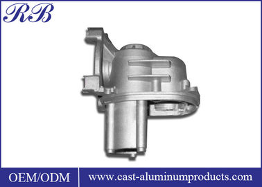 China Produce Mold Firstly / OEM Aluminium Pressure Casting CNC Machining Steel Mould supplier