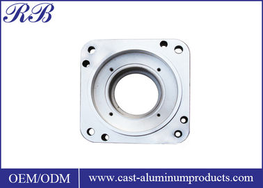 Manufacturer Mold Firstly / Metalwork Aluminium Pressure Casting CNC Machining OEM