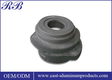 China Carbon Steel Precision Steel Casting Customized Size With OEM Service supplier