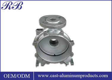 China Machining Process Precision Steel Casting Cast Steel Surface Treatment OEM Service supplier