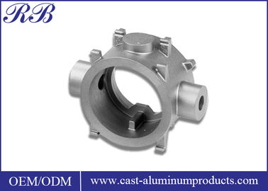 China Cast Stainless Steel Product Precision Investment Casting Making Mould supplier