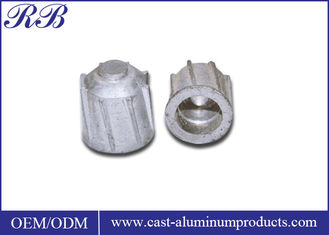 China Metal Custom Lead Casting High Precision CNC Machining OEM ISO9001 Certification supplier