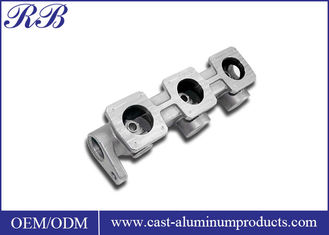 China Automobile Precision Investment Casting High Degree Dimensional Accuracy supplier