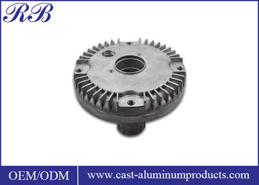 China Precision Low Pressure Casting Alloys Excellent Thermal Conductivity For Metal Industry supplier