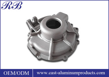 China Aluminum Alloy Casting Low Pressure Die Casting Parts Corrosion Resistant supplier