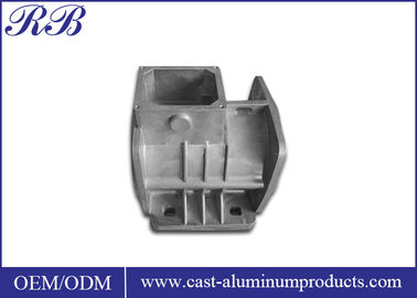 China ±0.5mm Tolerance Aluminum Gravity Die Casting Permanent Mold High Precision supplier