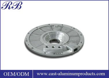China Non Standard Aluminum Component Produced By Casting And Machining supplier