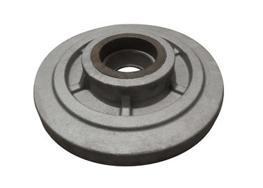 China Mill Finished Surface Cast Aluminum Products DIN BS JIS Standard Ra6.3-12 Roughness factory