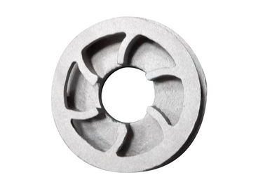 Nickel - Based 0.35KG Cast Aluminum Impellers Low Silicon Ductile Iron Industrial