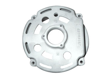 Durable Anodizing Cast Aluminum Products , 0.15KG Aluminum Die Casting Parts