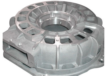China Three Single Phase CT8 Aluminum Motor Housing Powder Coating AISI DIN Standard distributor