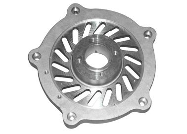 China Sand Casting Aluminum Motor Housing 3.8KG A356 Customized Material Light Weight factory