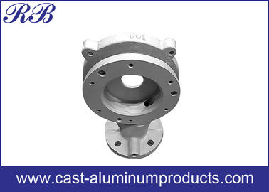China Aluminium Alloy Casting Products / Customized Mould Sand Casting distributor