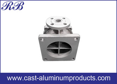 China ISO9001 Standard Sand Casting Products Custom Mould For Machinery Parts distributor