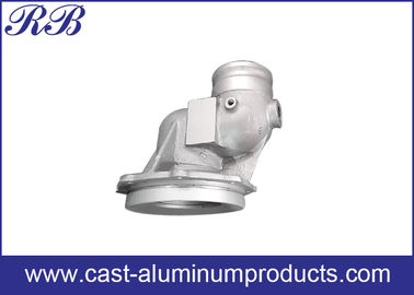 China Aluminium Die Casting Products For Security Monitoring Accessories distributor