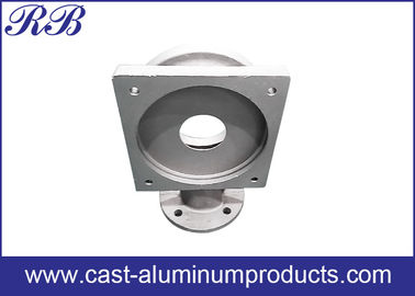 China A356 / A380 Aluminum Alloy Sand Casting Products For Industrial distributor