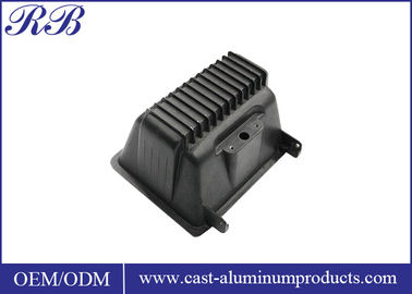 Produce Mold Firstly / Custom Aluminium Die Casting Parts / Aluminum Alloy Die Casting Shell OEM / ODM