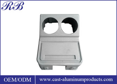 Produce Mold Firstly / Steel Mould Aluminium Pressure Die Casting / Aluminium Die Casting Process