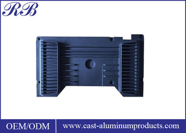 Produce Mold Firstly / Heat Sink High Pressure Aluminum Die Casting High Thermal Conductivity